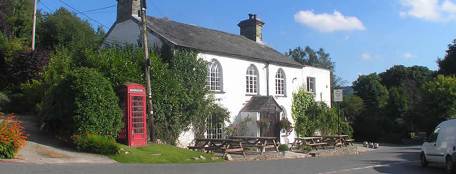 The Royal Inn 15th Century Coaching Inn at Horsebridge